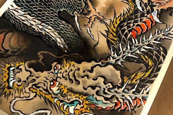 dragonflash