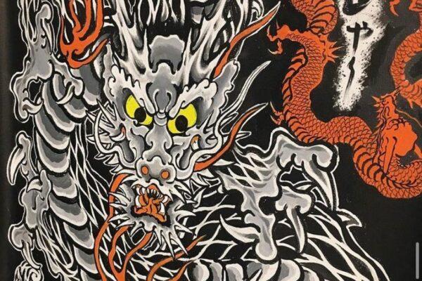 tattoo-dragon