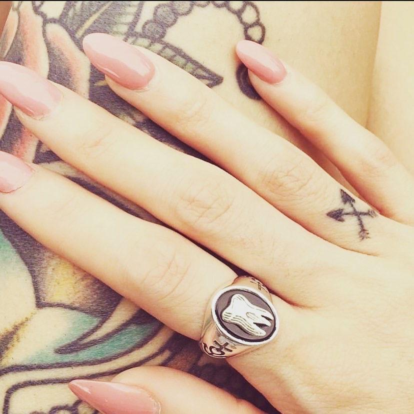 eliminacion tattoo primera sesión